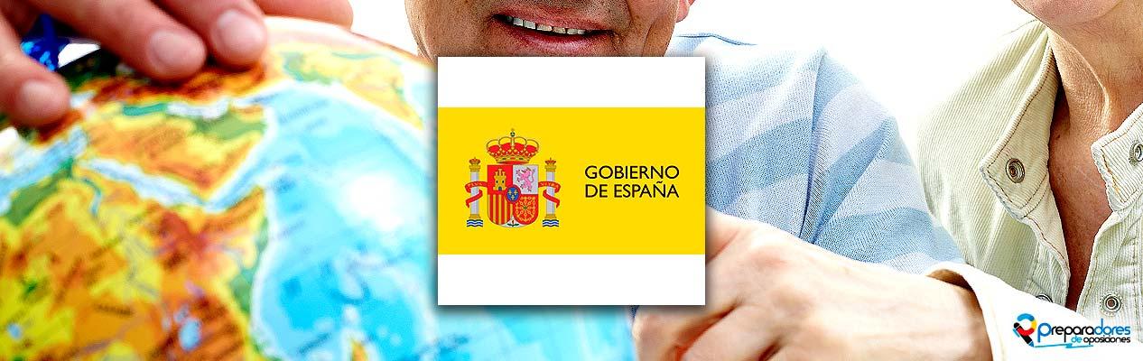 Concurso para provisi n de puestos de asesores t cnicos en for Funcionarios docentes en el exterior