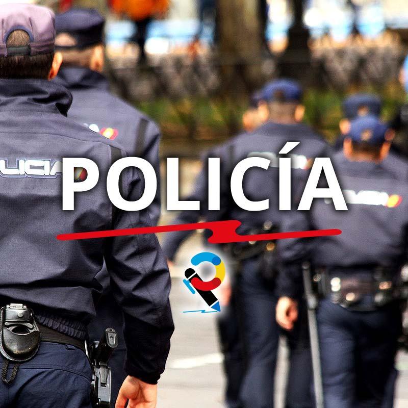 preparadores oposiciones policia