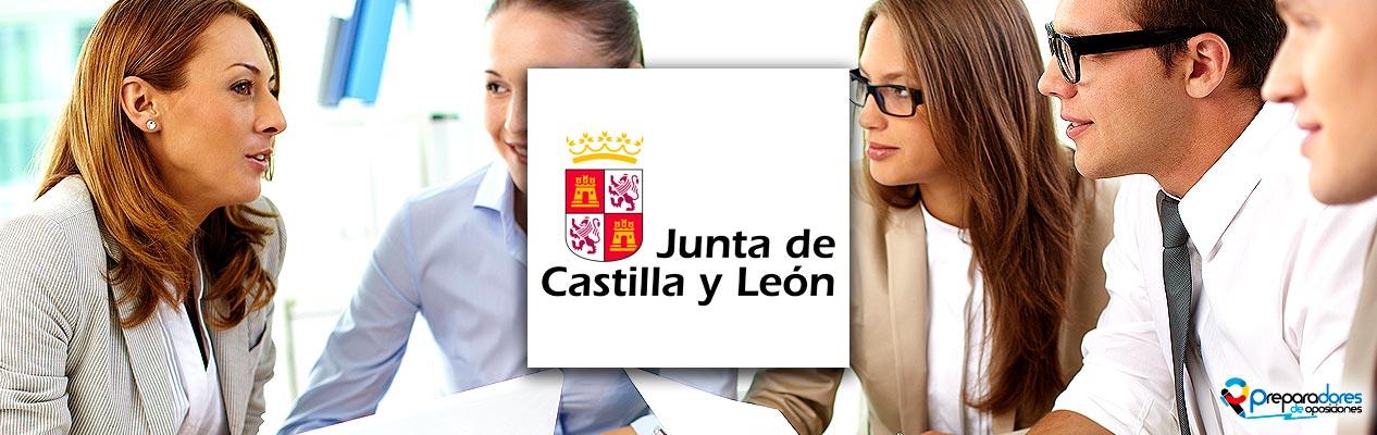 preparadores de oposiciones inspeccion educativa castilla y leon