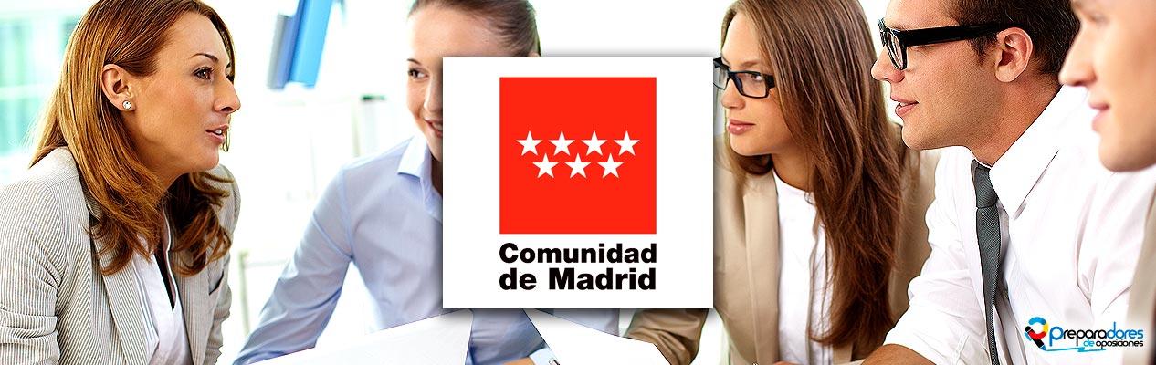 preparadores de oposiciones inspeccion educativa madrid
