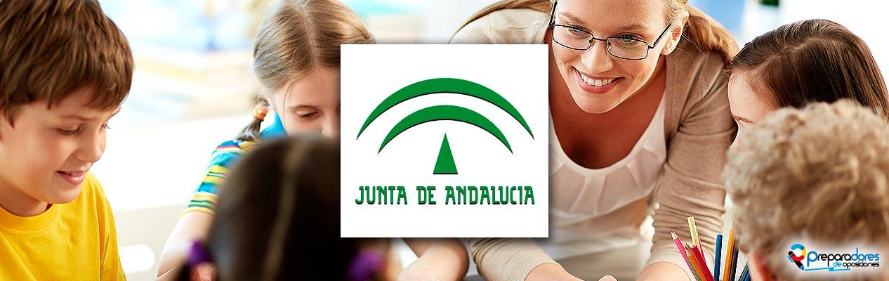 preparadores de oposiciones maestros andalucia