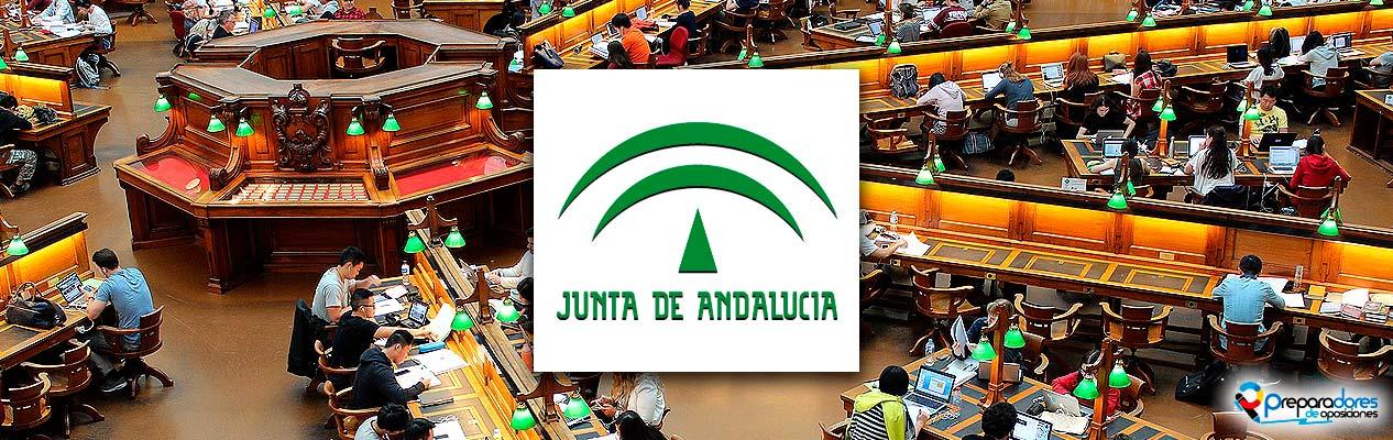 preparadores de oposiciones secundaria andalucia