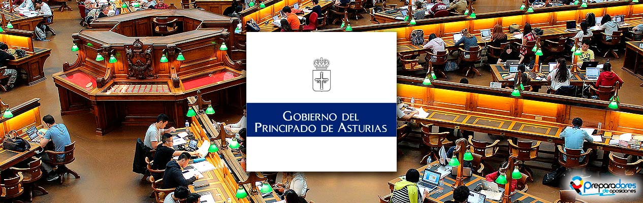 preparadores de oposiciones secundaria asturias