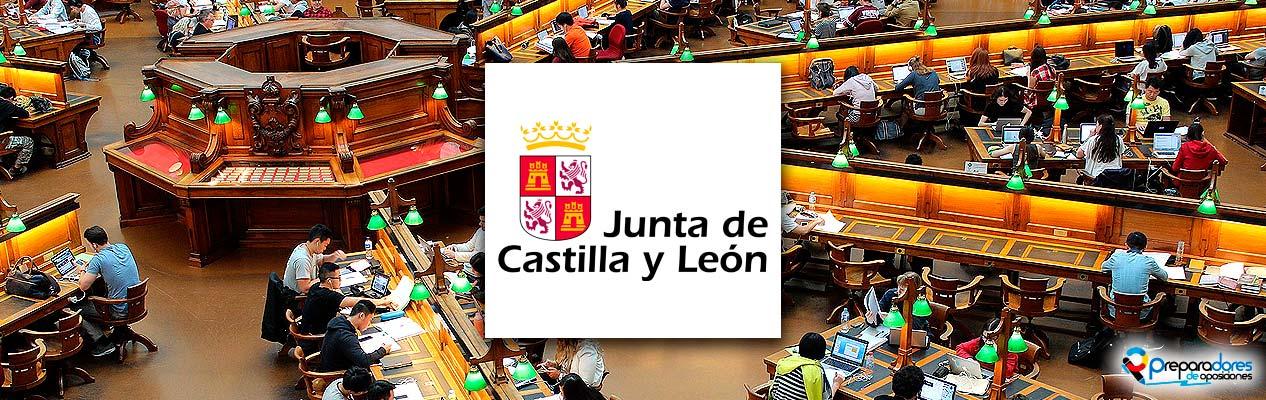 preparadores de oposiciones secundaria castilla y leon