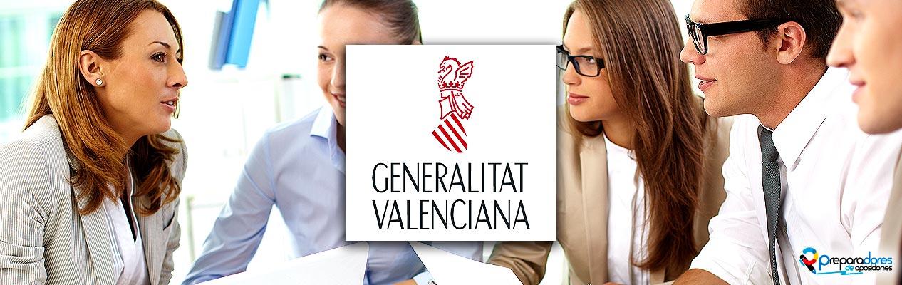 preparadores de oposiciones inspeccion educativa valencia