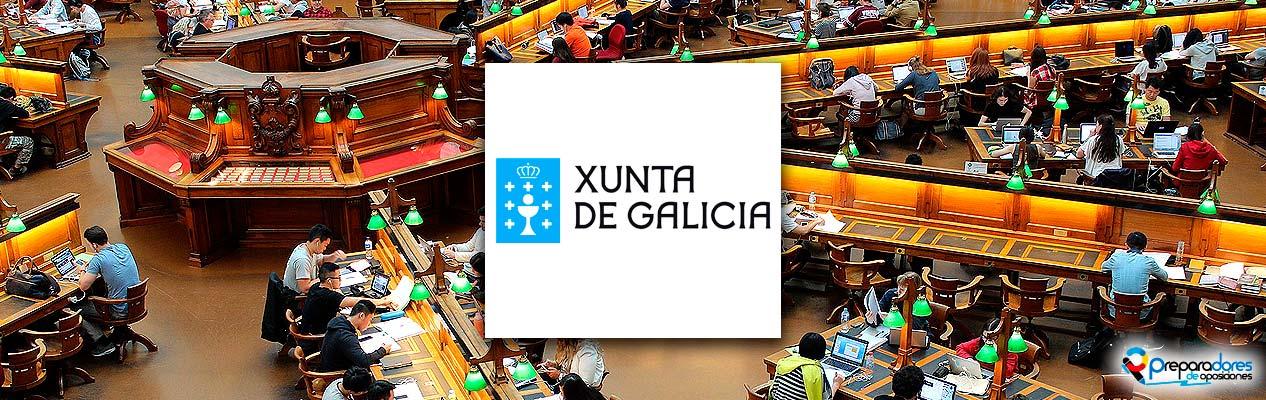 preparadores de oposiciones secundaria galicia