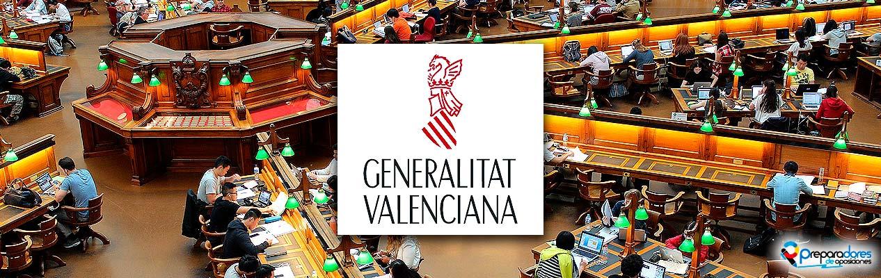 preparadores de oposiciones secundaria valencia