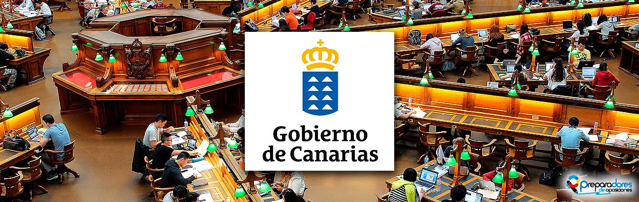 Canarias Distribucion De Plazas Por Tribunal Curso 2018 2019