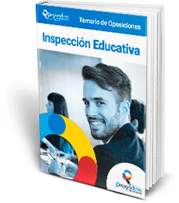 comprar temario de oposiciones inspección educativa