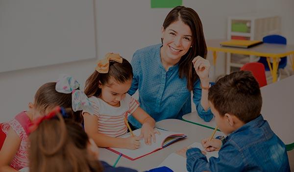 preparadores de oposiciones maestros
