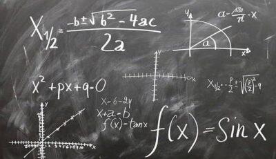 Oposiciones de matemáticas