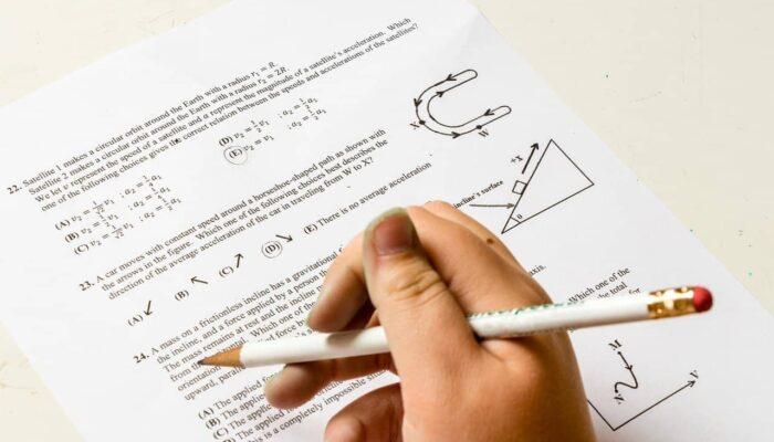 como copiar en exámenes nivel experto