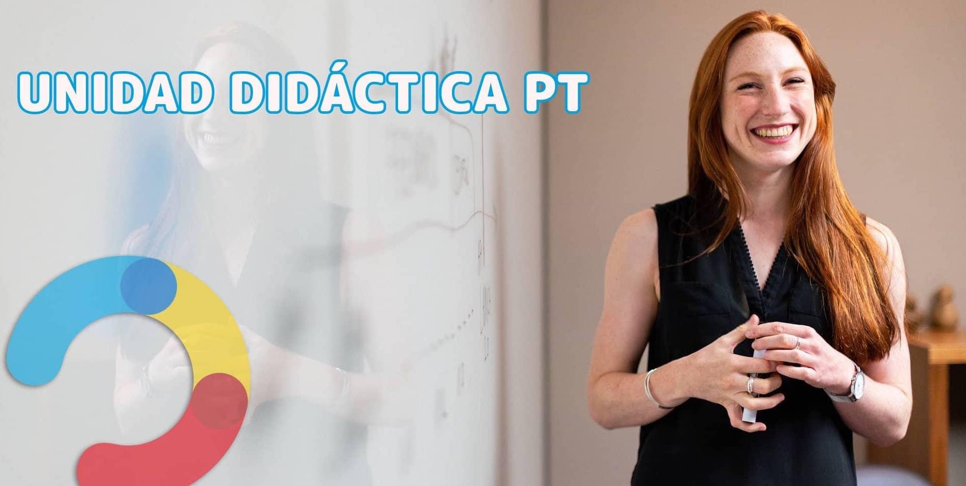 Exposición UNIDAD DIDÁCTICA PT