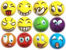 balones de las emociones