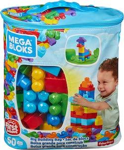 bloques de construcción para niños tea