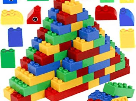 bloques de construcción tea