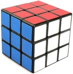 cubo de rubrik