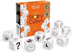 juego storie cubes 5-8 años