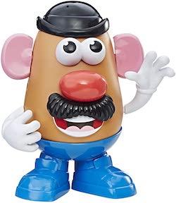 muñeco mr potato