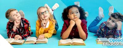 oposiciones inglés para primaria