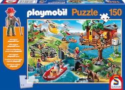 puzle infantil