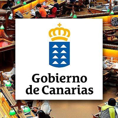 CONVOCATORIAS CANARIAS