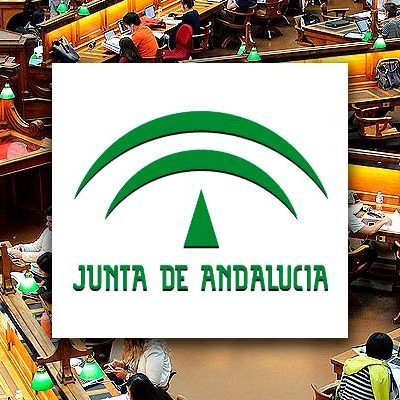 convocatorias Junta de Andalucía