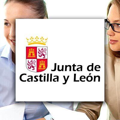 convocatorias junta de Castilla y león