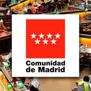 convocatorias Madrid