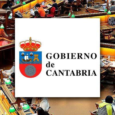 CONCVOCATORIAS CANTABRIA