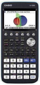 Casio FX-CG50 - Calculadora Gráfica