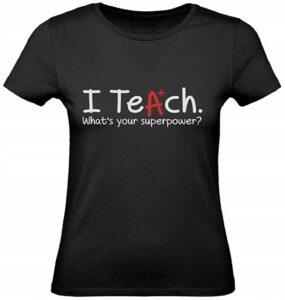 Green Turtle T-Shirts Camiseta para Mujer maestra