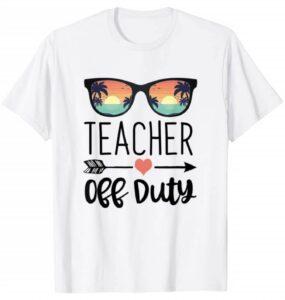 camiseta oposiciones educación
