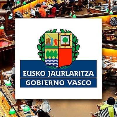 convocatorias país vasco