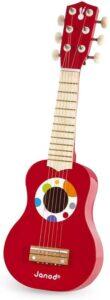 guitarra para primaria