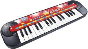 mini piano para niños